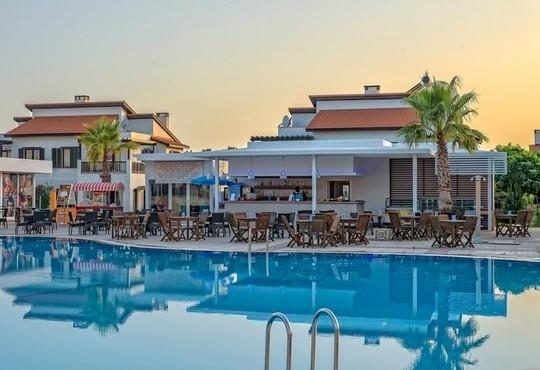 Fun & Sun River Resort (ex. River Garden Holiday Village) 5* - снимка - 14