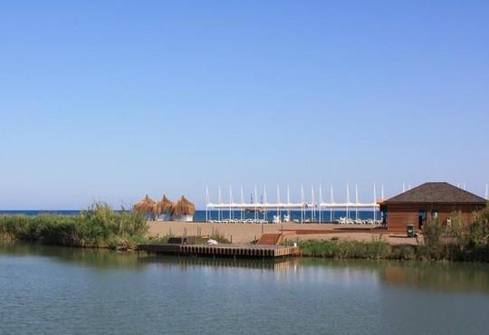 Fun & Sun River Resort (ex. River Garden Holiday Village) 5* - снимка - 21