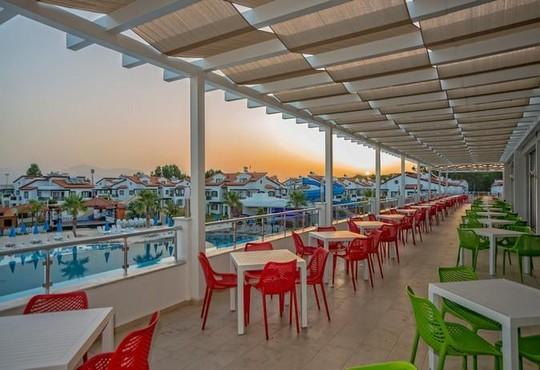 Fun & Sun River Resort (ex. River Garden Holiday Village) 5* - снимка - 6