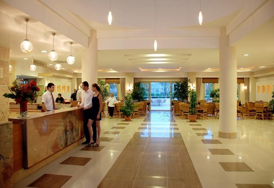 Side Breeze Hotel 5* - снимка - 21