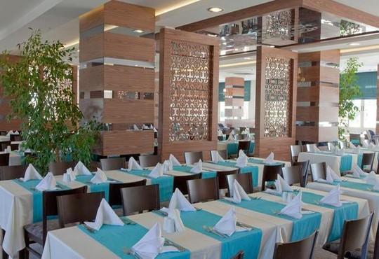 Serenis Hotel 5* - снимка - 11