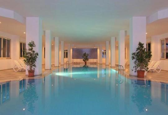 Serenis Hotel 5* - снимка - 15