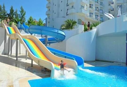 Serenis Hotel 5* - снимка - 17