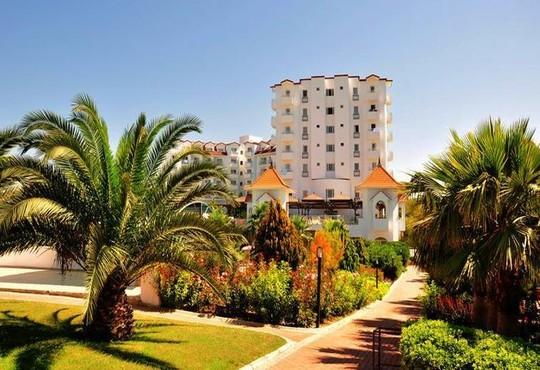 Serenis Hotel 5* - снимка - 2