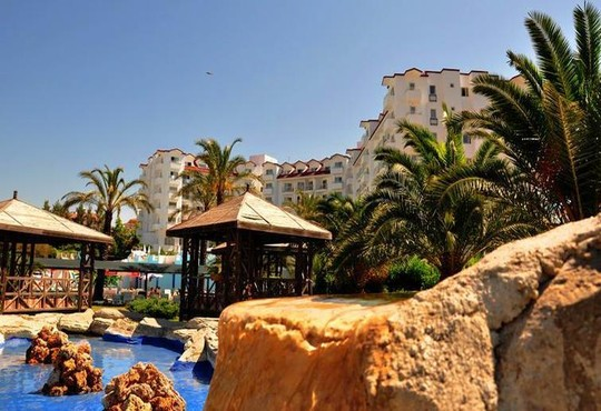Serenis Hotel 5* - снимка - 3
