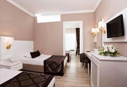 Serenis Hotel 5* - снимка - 4