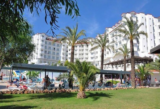 Serenis Hotel 5* - снимка - 5