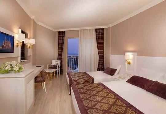 Serenis Hotel 5* - снимка - 7