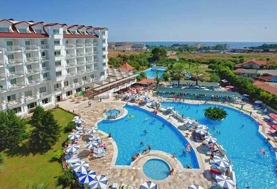 Serenis Hotel 5* - снимка - 8