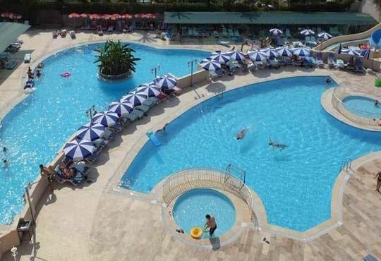 Serenis Hotel 5* - снимка - 9