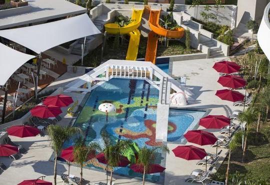 The Sense De Luxe Hotel 5* - снимка - 4