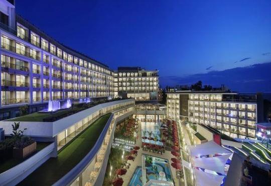 The Sense De Luxe Hotel 5* - снимка - 1