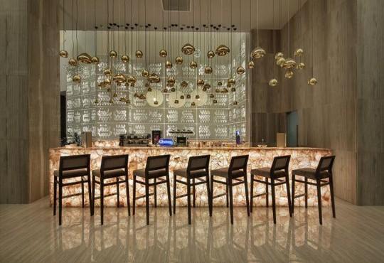 The Sense De Luxe Hotel 5* - снимка - 6