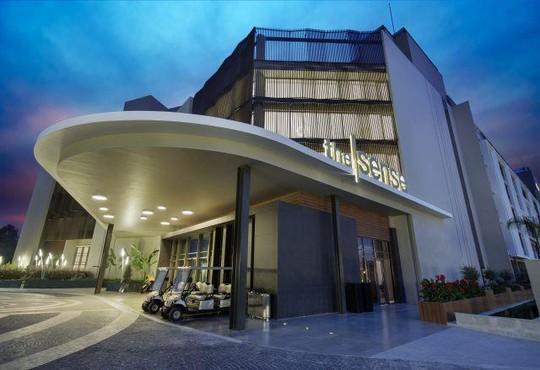 The Sense De Luxe Hotel 5* - снимка - 7