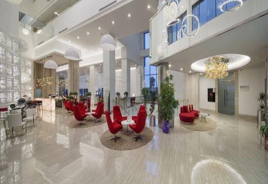 The Sense De Luxe Hotel 5* - снимка - 9