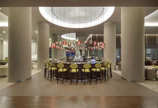 The Sense De Luxe Hotel 5* - снимка - 12