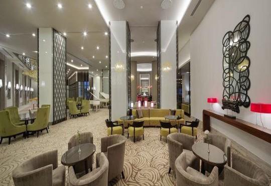 The Sense De Luxe Hotel 5* - снимка - 13