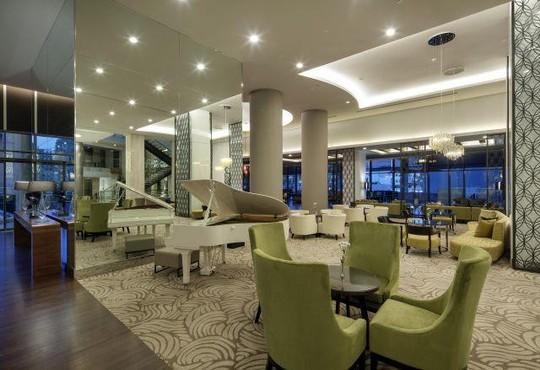 The Sense De Luxe Hotel 5* - снимка - 14