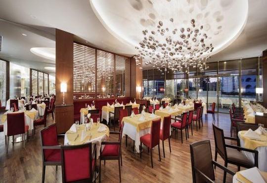 The Sense De Luxe Hotel 5* - снимка - 19