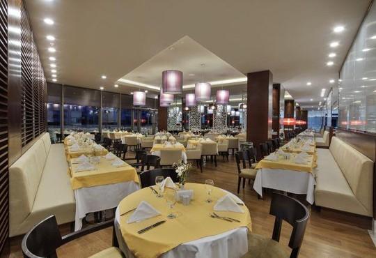 The Sense De Luxe Hotel 5* - снимка - 20