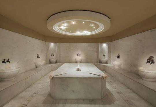 The Sense De Luxe Hotel 5* - снимка - 23