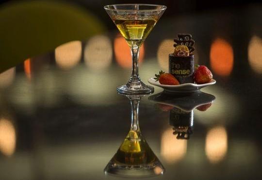 The Sense De Luxe Hotel 5* - снимка - 24
