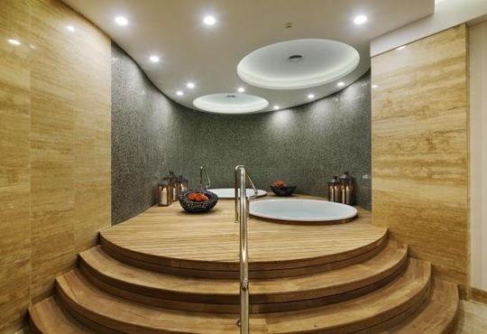 The Sense De Luxe Hotel 5* - снимка - 25