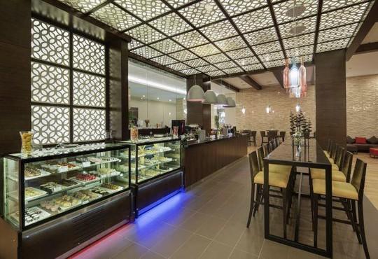 The Sense De Luxe Hotel 5* - снимка - 28