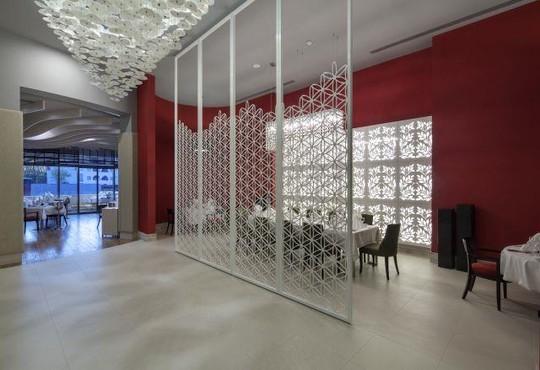 The Sense De Luxe Hotel 5* - снимка - 32