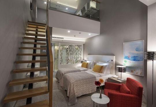 The Sense De Luxe Hotel 5* - снимка - 34