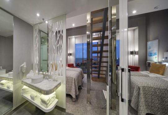The Sense De Luxe Hotel 5* - снимка - 36