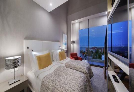 The Sense De Luxe Hotel 5* - снимка - 37
