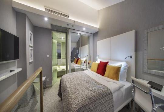 The Sense De Luxe Hotel 5* - снимка - 38