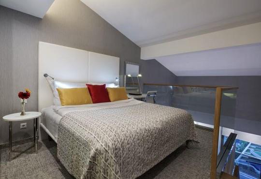 The Sense De Luxe Hotel 5* - снимка - 39
