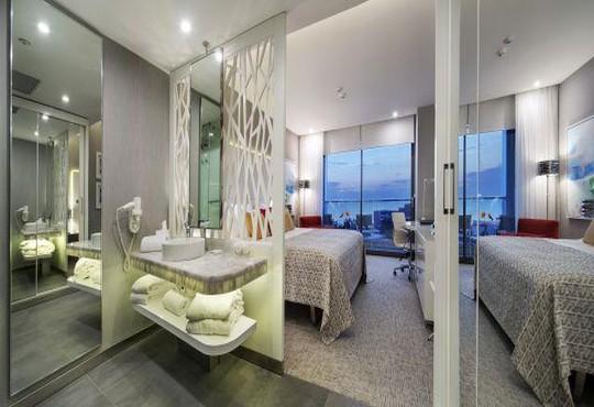The Sense De Luxe Hotel 5* - снимка - 44