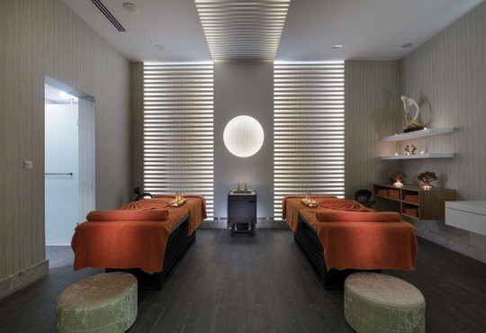 The Sense De Luxe Hotel 5* - снимка - 50