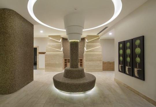 The Sense De Luxe Hotel 5* - снимка - 52