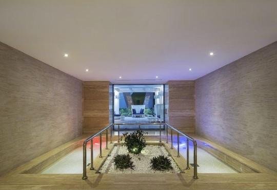 The Sense De Luxe Hotel 5* - снимка - 53