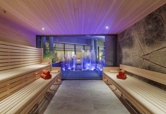 The Sense De Luxe Hotel 5* - снимка - 56
