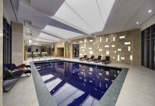 The Sense De Luxe Hotel 5* - снимка - 58