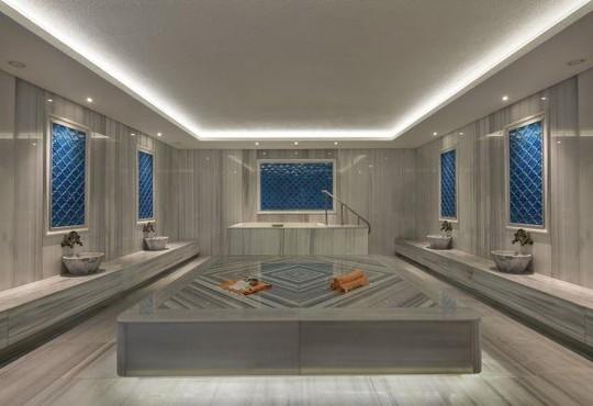 The Sense De Luxe Hotel 5* - снимка - 62