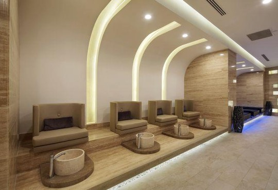 The Sense De Luxe Hotel 5* - снимка - 64