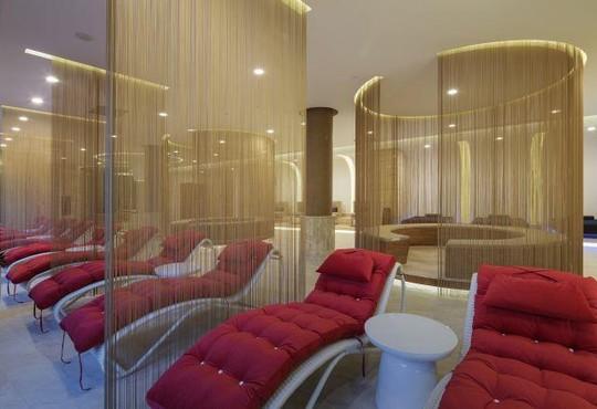 The Sense De Luxe Hotel 5* - снимка - 66