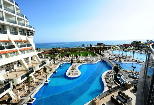 Sea Planet Resort & Spa 5* - снимка - 11