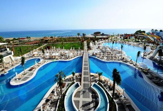 Sea Planet Resort & Spa 5* - снимка - 12