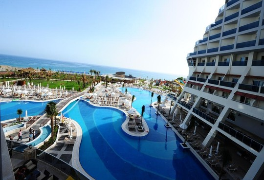 Sea Planet Resort & Spa 5* - снимка - 13
