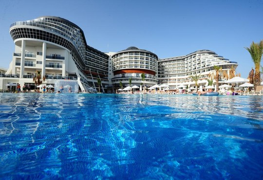 Sea Planet Resort & Spa 5* - снимка - 15