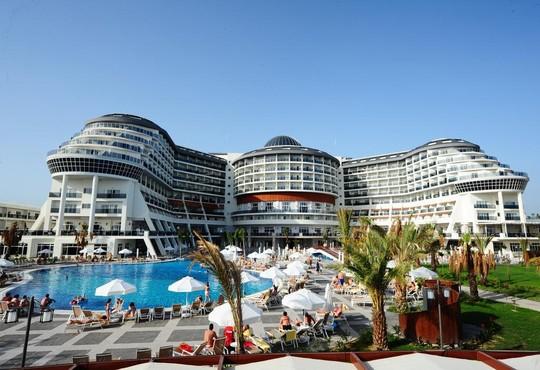 Sea Planet Resort & Spa 5* - снимка - 18