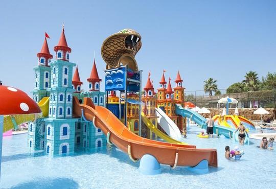 Sea Planet Resort & Spa 5* - снимка - 19
