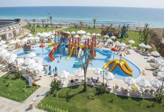 Sea Planet Resort & Spa 5* - снимка - 20